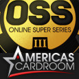 ACR Online Super Series III Starts March 28