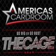 ACR Launches $5,000 Buy-In Cage Event