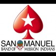 San Manuel Tribe Jump Ship to Support PokerStars in California