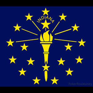 Indiana´s Online Gambling Bill Races Ahead