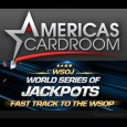 World Series of Jackpots Returns to Americas Cardroom