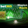 Bet365 Poker Launches November Mission Month
