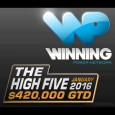 WPN´s High 5 Series Gets Off to a Flying Start